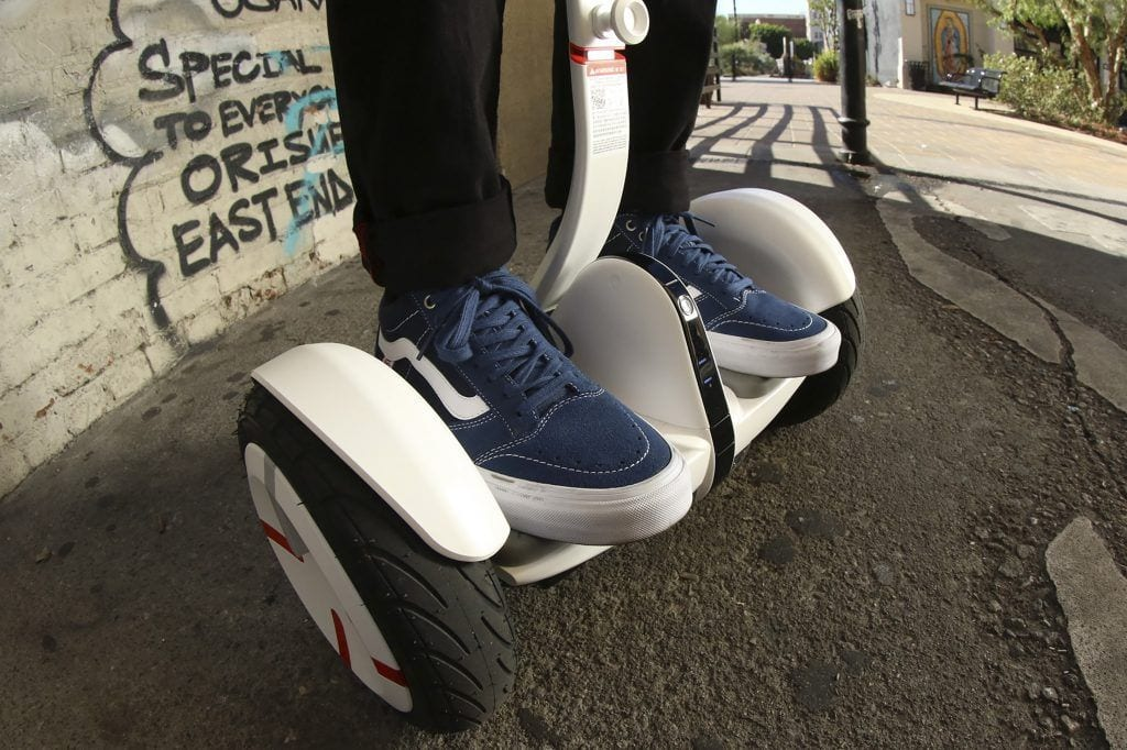 MiniPro Hoverboard