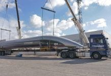 Hyperloop Cadiz Toulouse