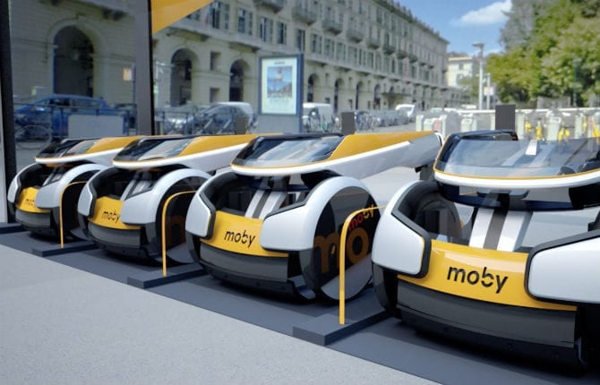 moby carsharing