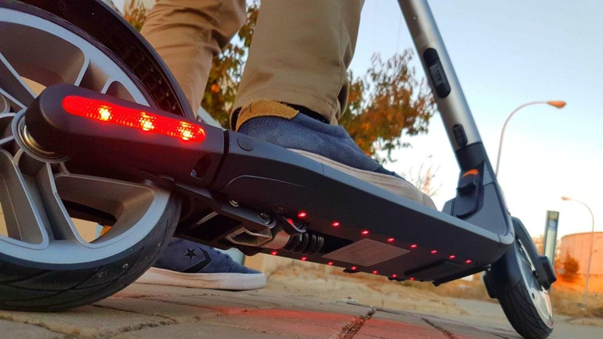 ▷ Review del Ninebot by Segway Kickscooter ES2 [+OFERTA]