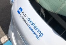ALD Automotive Carsharing Corporativo