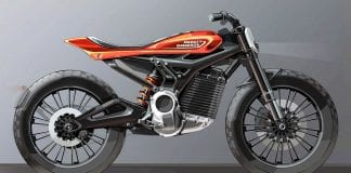 Harley-Davidson Mid-Power