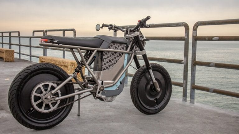 Cleveland Cyclewerks Falcon